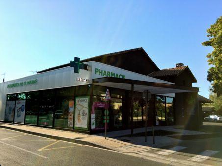 Pharmacie de la Marne, Libourne