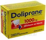 DOLIPRANE 1000 mg, poudre pour solution buvable en sachet-dose à Libourne