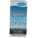 OPTIVE, fl 10 ml à Libourne