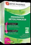 Programme Détox/Minceur à Libourne