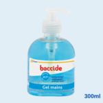 Baccide Gel Mains Désinfectant Sans Rinçage 300ml à Libourne