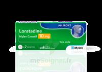 Loratadine Mylan Conseil 10mg, Comprimé à Libourne