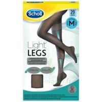 Scholl Light Legs™ Collants 20d Noir M à Libourne