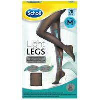 Scholl Light Legs™ Collants 20d Noir Xl à Libourne