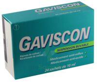 GAVISCON, suspension buvable en sachet à Libourne