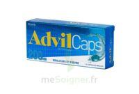 ADVILCAPS 200 mg, capsule molle à Libourne