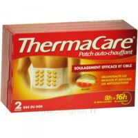 THERMACARE, bt 2 à Libourne