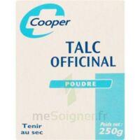 Cooper Talc, Bt 250 G à Libourne