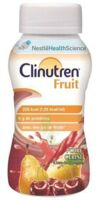 CLINUTREN FRUIT BOUTEILLE, 200 ml x 4 à Libourne