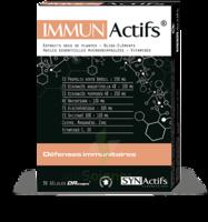 Synactifs Immunactifs Gélules B/30 à Libourne