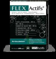 Synactifs Flexactifs Gélules B/60 à Libourne