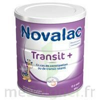 NOVALAC TRANSIT +, 0-6 mois bt 800 g à Libourne