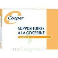GLYCERINE COOPER, fl 1 l à Libourne