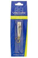 SANODIANE COUPE-ONGLES CHAINETTE à Libourne