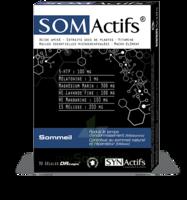 Synactifs Somactifs Gélules B/30 à Libourne
