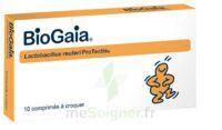 Biogaia Comprime A Croquer, Bt 10 à Libourne