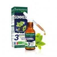 Santarome Complexes Bourgeons Solution Buvable Sommeil Fl/30ml à Libourne