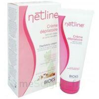 NETLINE CREME DEPILATOIRE VISAGE ZONES SENSIBLES, tube 75 ml à Libourne