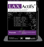Synactifs Laxatifs Gélules B/20 à Libourne