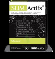 Synactifs Slimactifs Gélules B/30 à Libourne
