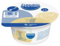 FRESUBIN 2 KCAL CREME SANS LACTOSE, 200 g x 4 à Libourne