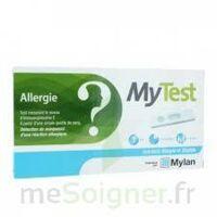 My Test Allergie autotest à Libourne