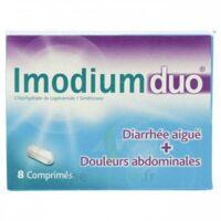 Imodiumduo, Comprimé à Libourne