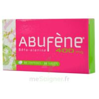 ABUFENE 400 mg, comprimé à Libourne