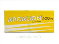 Arcalion 200 Mg, Comprimé Enrobé 2plq/30 (60) à Libourne