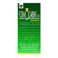 FORMOCARBINE 15 %, granulés à Libourne
