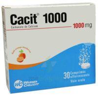 CACIT 1000 mg, comprimé effervescent à Libourne