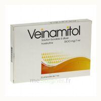 Veinamitol 3500 Mg/7 Ml, Solution Buvable à Diluer à Libourne