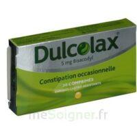 DULCOLAX 5 mg Cpr enr gastro-rés Plq/30 [GB1] à Libourne