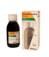 OXOMEMAZINE MYLAN 0,33 mg/ml, sirop à Libourne