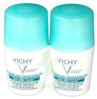 VICHY déodorant anti-transpirant bille anti-trace LOT à Libourne