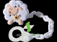 Clip chaînette «Mouton»  à Libourne
