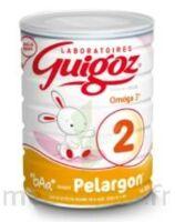 GUIGOZ PELARGON 2 BTE 800G à Libourne