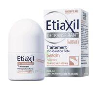 ETIAXIL Dé transpirant Aisselles CONFORT+ Peaux Sensibles à Libourne