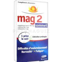 MAG2 SOMMEIL 30 CPR à Libourne