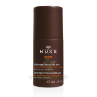 Nuxe Men Déodorant Protection 24h 2*50ml à Libourne
