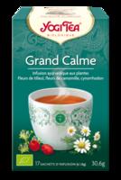 YOGI TEA GRAND CALME à Libourne