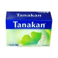 Tanakan 40 Mg, Comprimé Enrobé Pvc/alu/90 à Libourne