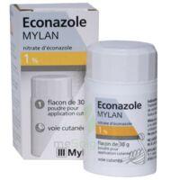 ECONAZOLE MYLAN 1%, poudre pour application cutanée à Libourne