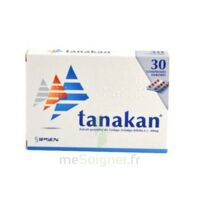 Tanakan 40 Mg, Comprimé Enrobé Pvc/alu/30 à Libourne