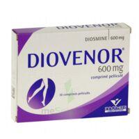 DIOVENOR 600 mg, comprimé pelliculé à Libourne