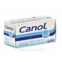 CANOL, comprimé enrobé à Libourne