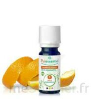 PURESSENTIEL EXPERT Huile essentielle bio Orange douce à Libourne
