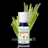 Puressentiel Huiles Essentielles - Hebbd Lemongrass Bio* - 10 Ml à Libourne
