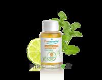 PURESSENTIEL BIEN ETRE AU QUOTIDIEN Huile massage ventre 15 huiles essentielles à Libourne