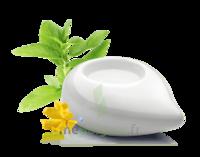 PURESSENTIEL DIFFUSION Diffuseur à chaleur douce céramique blanc à Libourne